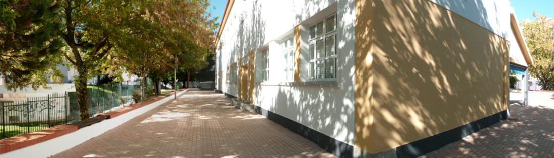 Escola Básica Vasco Martins Rebolo