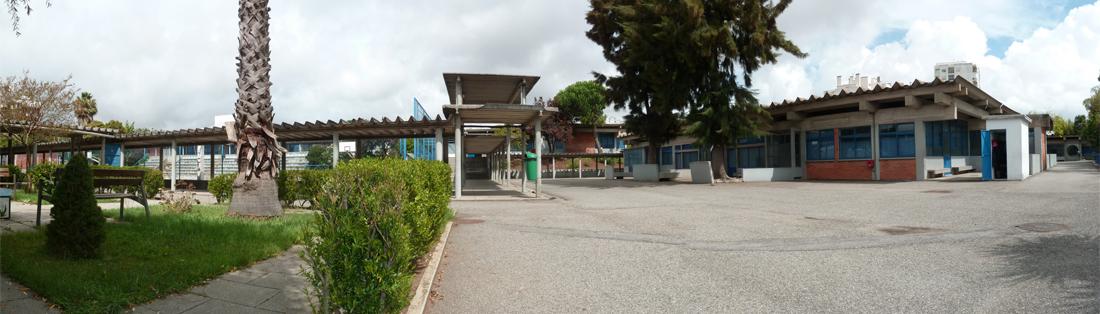 Escola Básica Roque Gameiro
